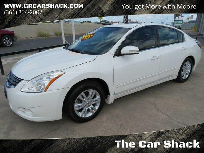 Nissan Altima 2012 $6995.00 incacar.com