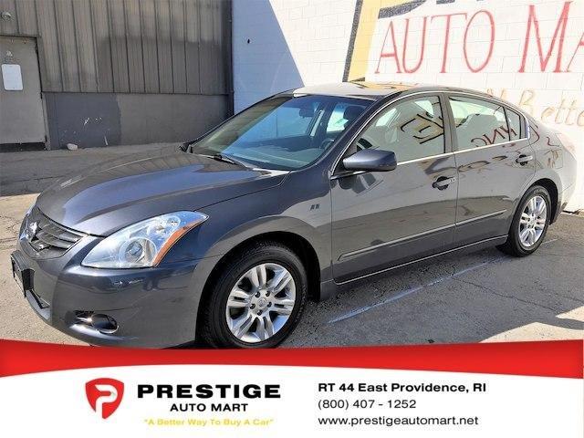 Nissan Altima 2012 $7900.00 incacar.com