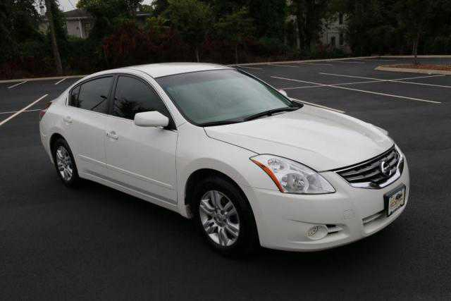 Nissan Altima 2012 $8950.00 incacar.com