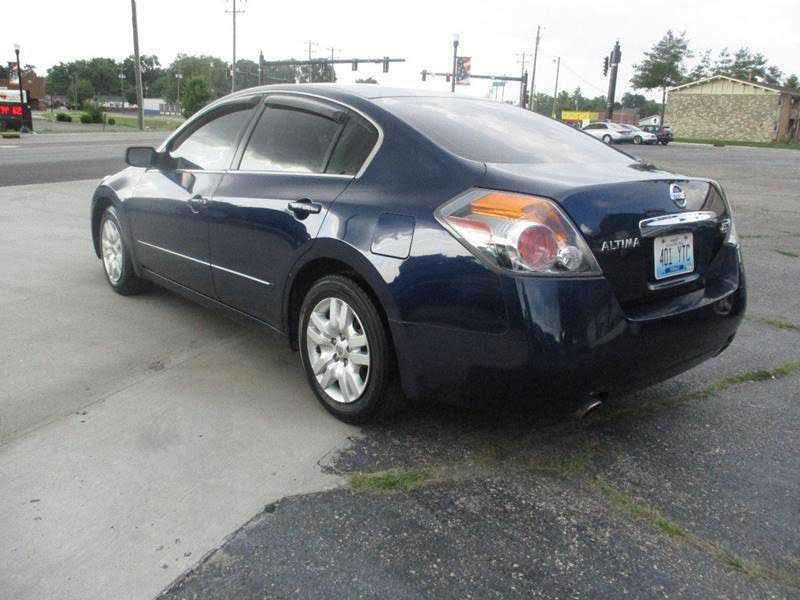 Nissan Altima 2012 $4495.00 incacar.com