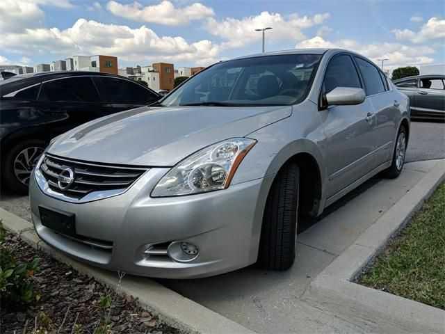 Nissan Altima 2012 $3991.00 incacar.com
