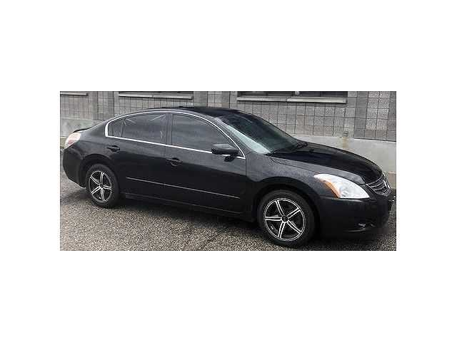 Nissan Altima 2012 $5999.00 incacar.com