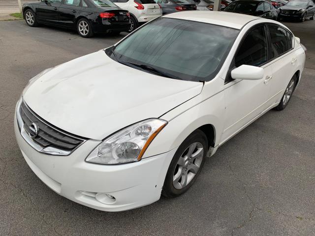 Nissan Altima 2012 $3300.00 incacar.com