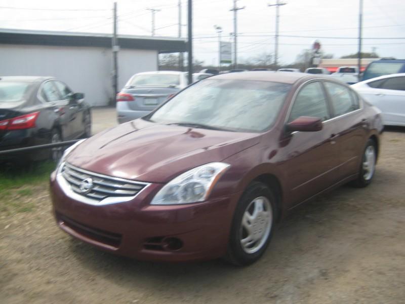 Nissan Altima 2012 $3650.00 incacar.com