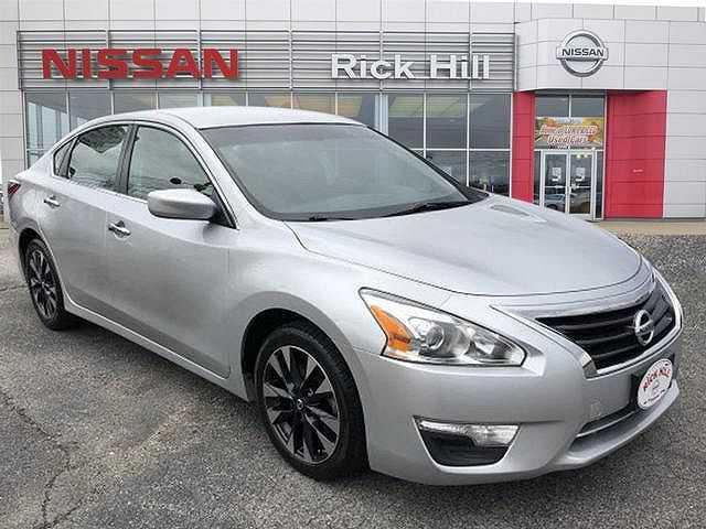 Nissan Altima 2013 $8995.00 incacar.com