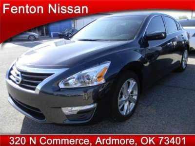 Nissan Altima 2013 $21921.00 incacar.com
