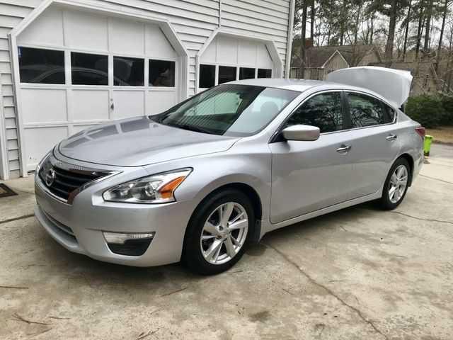 Nissan Altima 2013 $5995.00 incacar.com