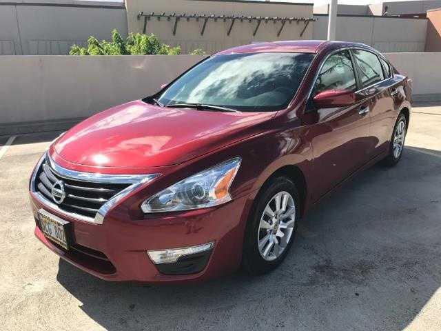 Nissan Altima 2013 $14995.00 incacar.com