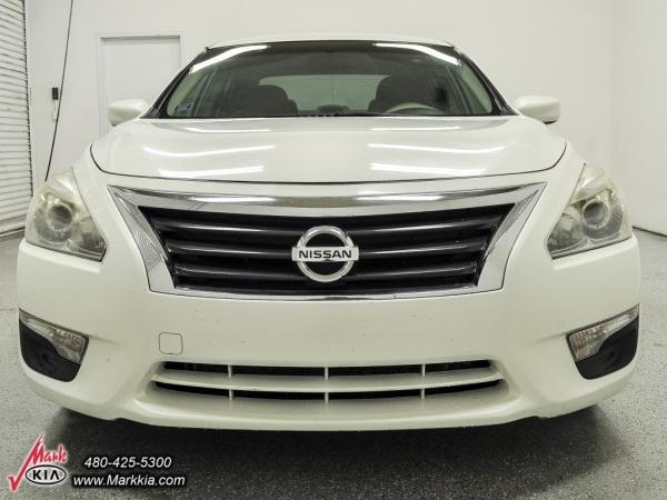 Nissan Altima 2013 $6992.00 incacar.com