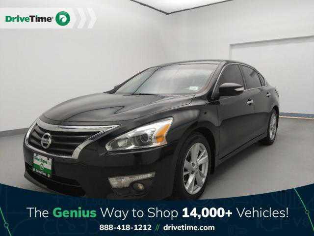 Nissan Altima 2013 $13095.00 incacar.com