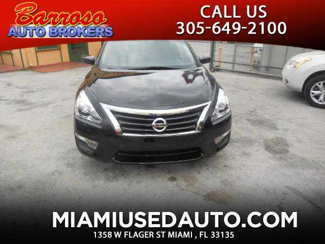 Nissan Altima 2013 $8500.00 incacar.com