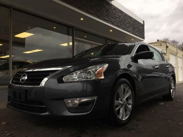 Nissan Altima 2013 $7995.00 incacar.com