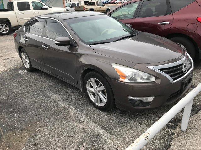 Nissan Altima 2013 $11991.00 incacar.com
