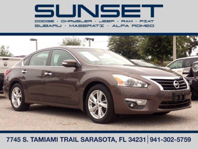Nissan Altima 2013 $11288.00 incacar.com
