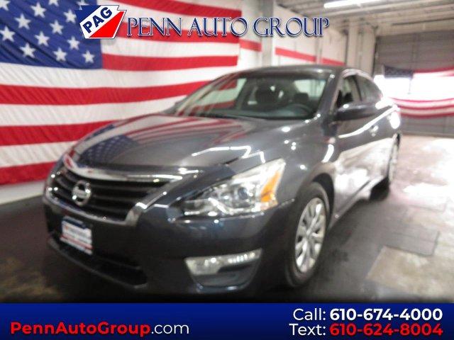 Nissan Altima 2013 $9222.00 incacar.com