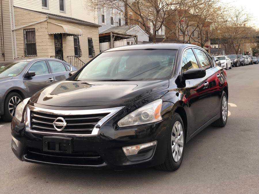 Nissan Altima 2014 $5900.00 incacar.com