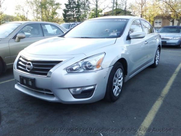 Nissan Altima 2014 $6900.00 incacar.com