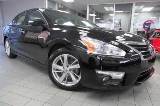 Nissan Altima 2014 $12999.00 incacar.com