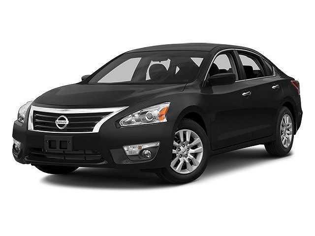 Nissan Altima 2014 $5611.00 incacar.com
