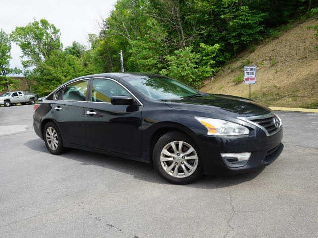 Nissan Altima 2014 $6588.00 incacar.com