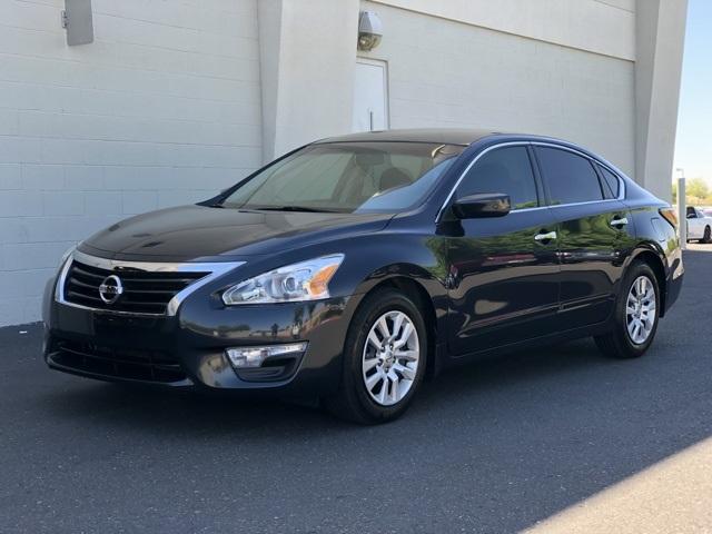Nissan Altima 2014 $7682.00 incacar.com