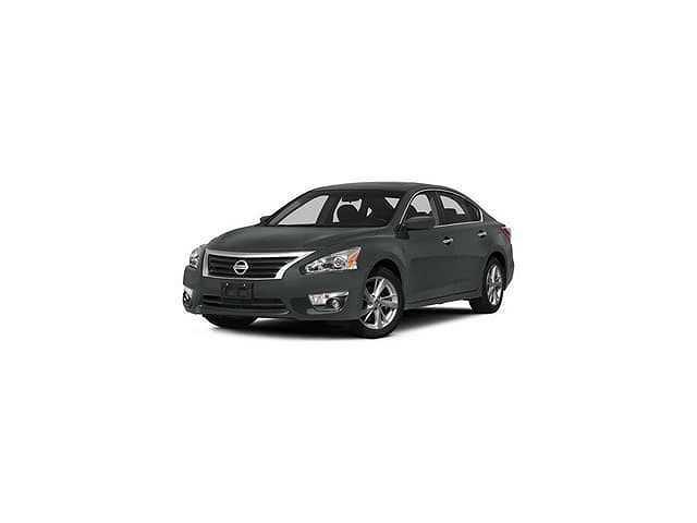 Nissan Altima 2015 $17490.00 incacar.com