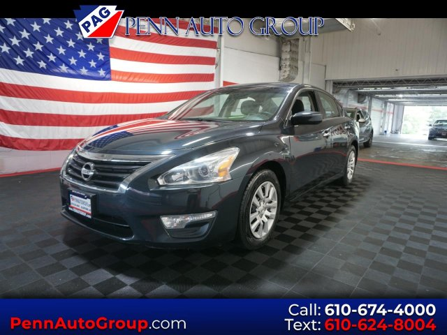 Nissan Altima 2015 $11977.00 incacar.com