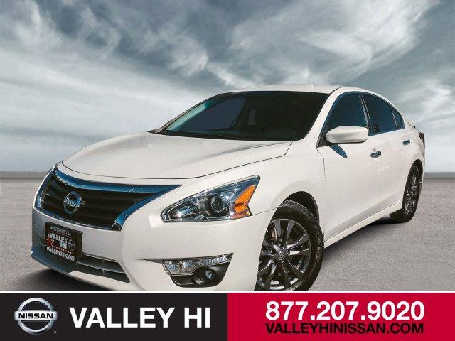 Nissan Altima 2015 $13991.00 incacar.com