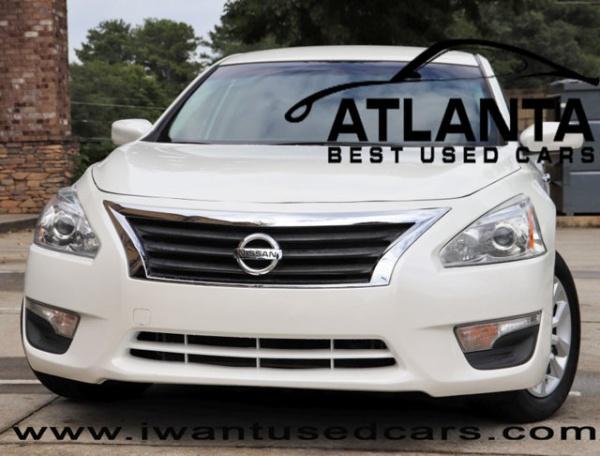 Nissan Altima 2015 $7999.00 incacar.com