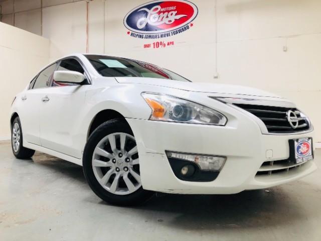 Nissan Altima 2015 $10995.00 incacar.com