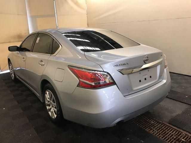 Nissan Altima 2015 $11749.00 incacar.com