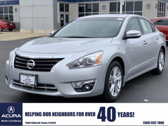 Nissan Altima 2015 $14289.00 incacar.com