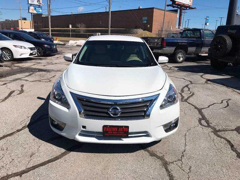 Nissan Altima 2015 $6500.00 incacar.com