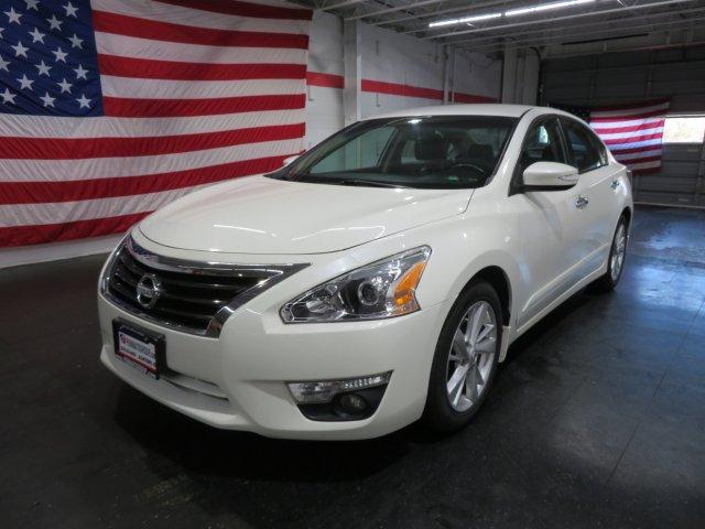 Nissan Altima 2015 $14484.00 incacar.com