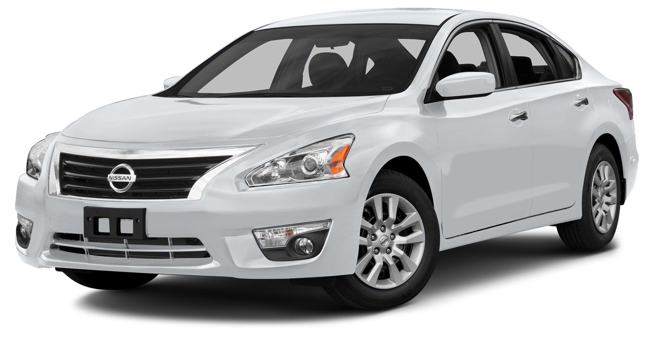 Nissan Altima 2015 $12988.00 incacar.com