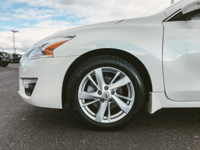 Nissan Altima 2015 $13791.00 incacar.com