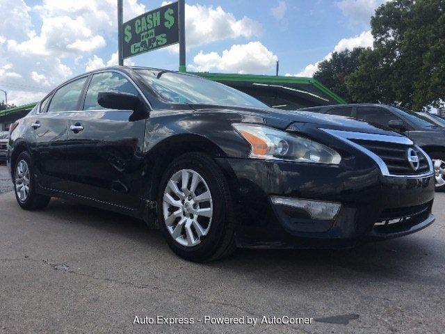 Nissan Altima 2015 $6450.00 incacar.com