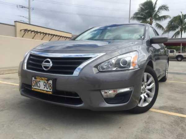 Nissan Altima 2015 $16995.00 incacar.com