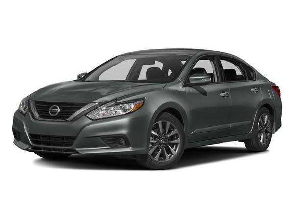 Nissan Altima 2016 $33350.00 incacar.com
