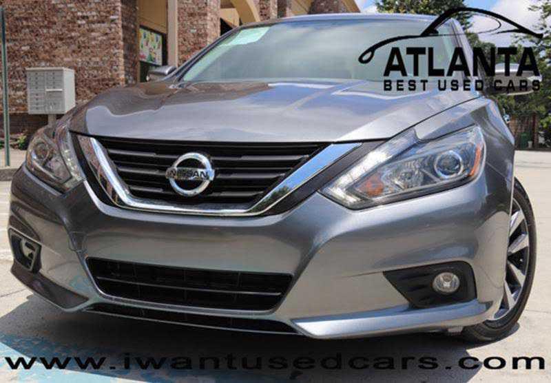 Nissan Altima 2016 $15750.00 incacar.com