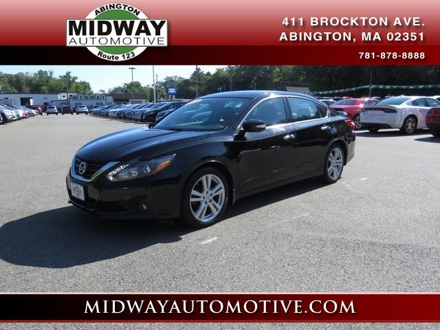 used Nissan Altima 2016 vin: 1N4BL3APXGC242192