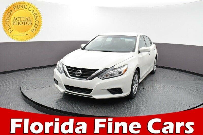 Nissan Altima 2016 $10499.00 incacar.com