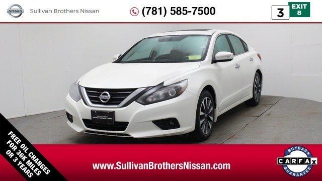 Nissan Altima 2016 $19889.00 incacar.com
