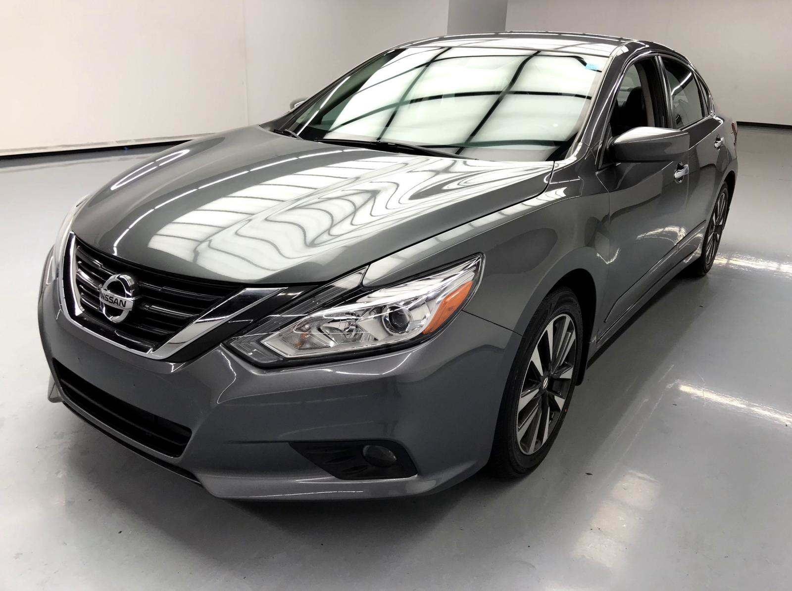 used Nissan Altima 2016 vin: 1N4AL3APXGC200200