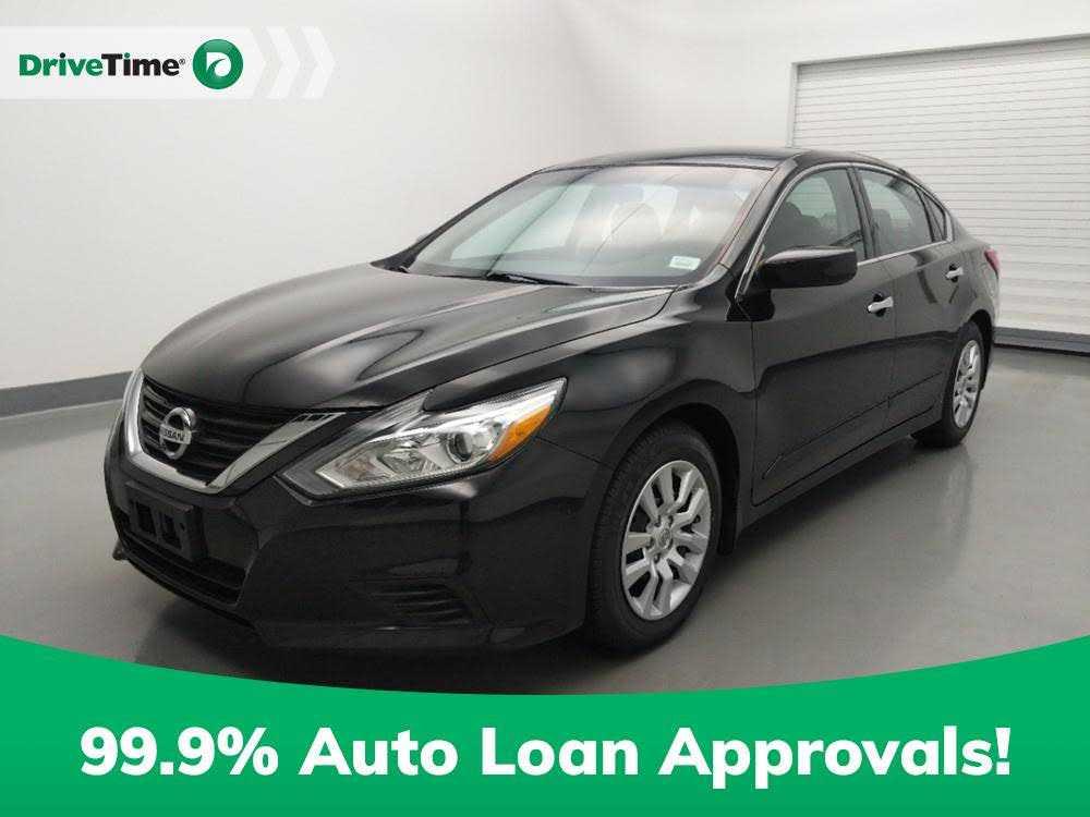 Nissan Altima 2016 $12995.00 incacar.com