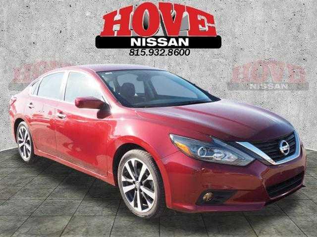Nissan Altima 2016 $16480.00 incacar.com