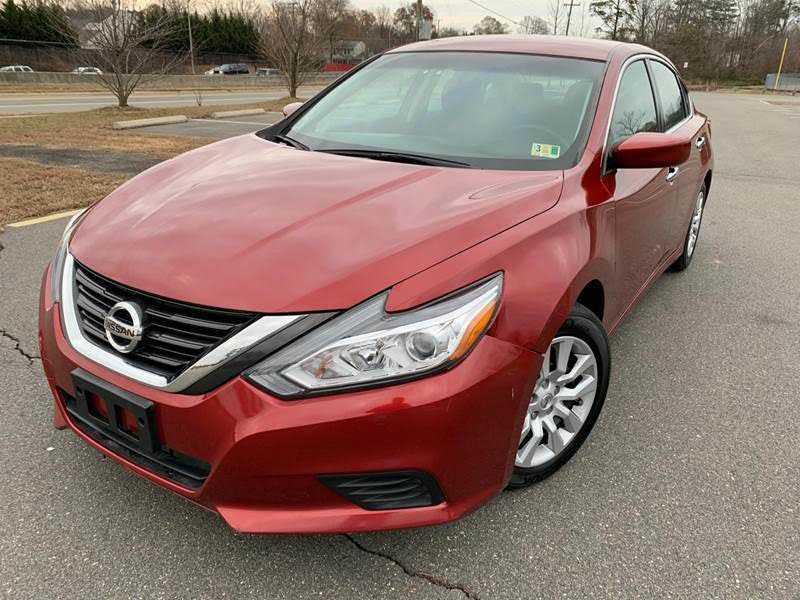 Nissan Altima 2016 $8499.00 incacar.com