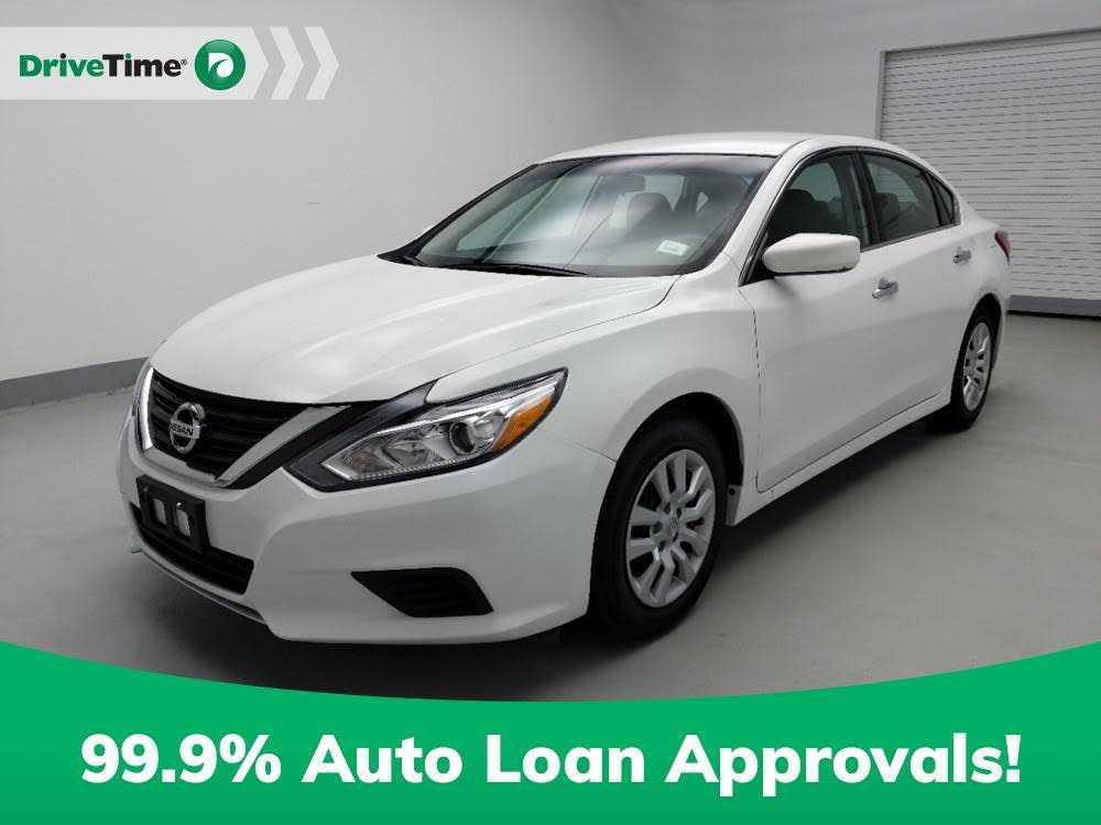 Nissan Altima 2017 $14695.00 incacar.com