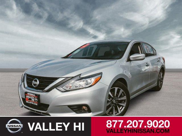 Nissan Altima 2017 $15991.00 incacar.com