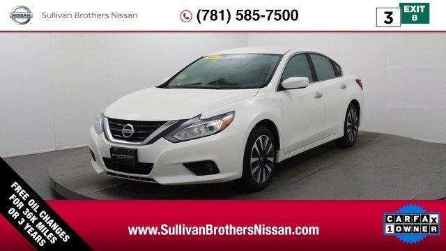 Nissan Altima 2017 $17777.00 incacar.com